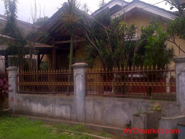 Rumah besar pamulang permai satu strategis South Tangerang - Ayomarket.com I Situs Jual Beli 100% Gratis