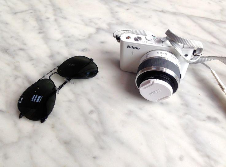 Best Cameras For Travel — Bon Traveler