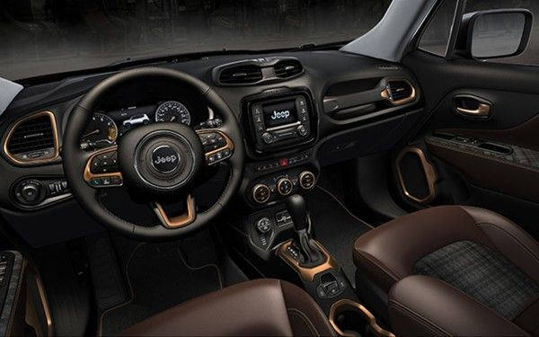 2014 Jeep Cherokee Urbane Instrument Panel View 600x375 2014 Jeep Cherokee Urbane Review Details