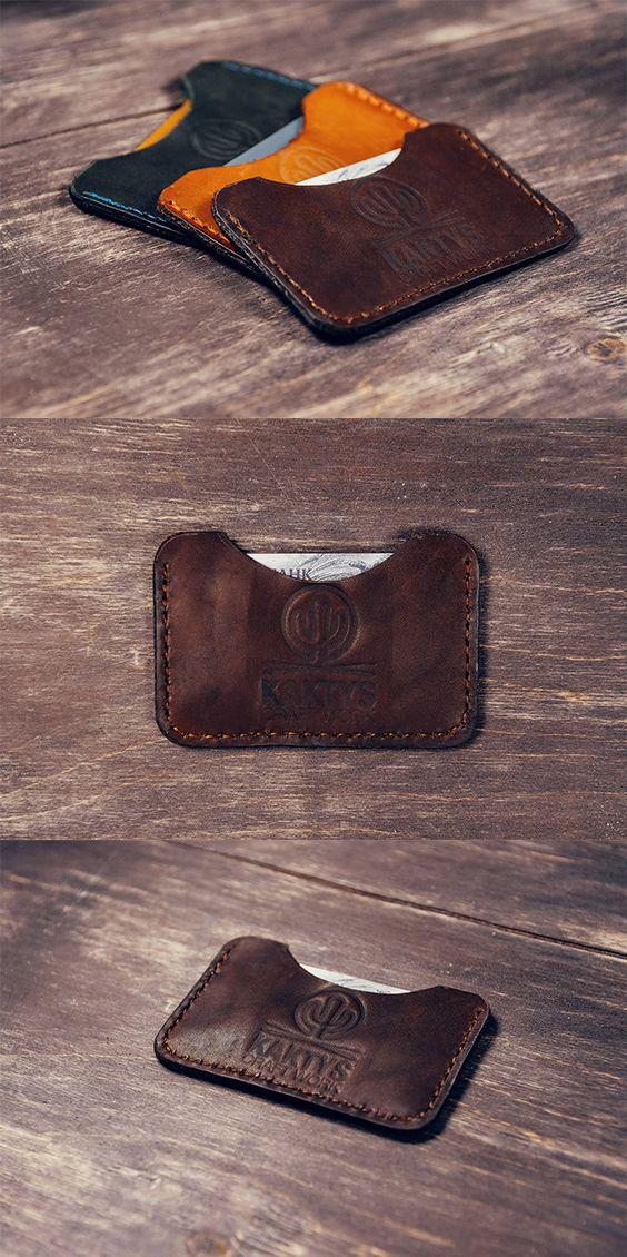 """Кардхолдер """"мини"""". Небольшой кошелечек, в который вмещаются несколько пластиковых карт. При желании, в него можно положить несколько свернутых купюр.  Полностью ручная работа. Заказать можно здесь: https://vk.com/kaktyscw"""
