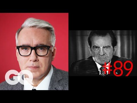 #89 - What if Trump Actually Fires Mueller? | The Resistance with Keith Olberm...