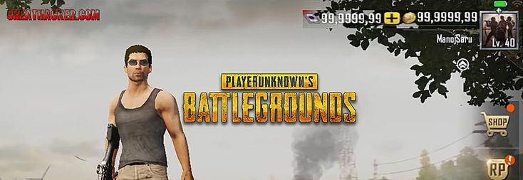 pubg mobile hack 2019 no survey (android/ios) free download