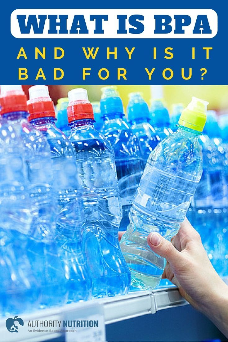 BPA is an industrial chemical added to many products, including plastic food containers. This is a detailed review of BPA and its effects on your health. Learn more here: https://authoritynutrition.com/what-is-bpa/