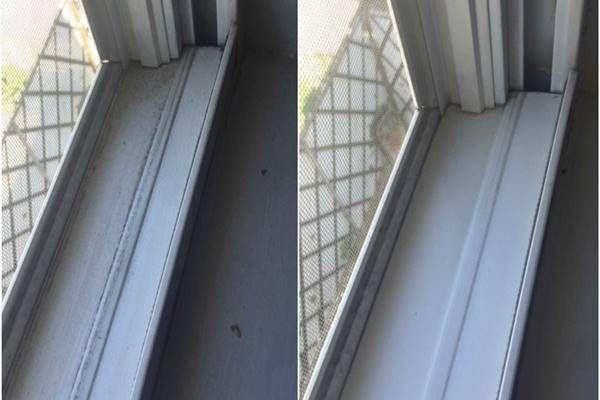 Permetezd ezt a keveréket az ablakkeretre és pillanatok alatt újjá varázsolhatod…