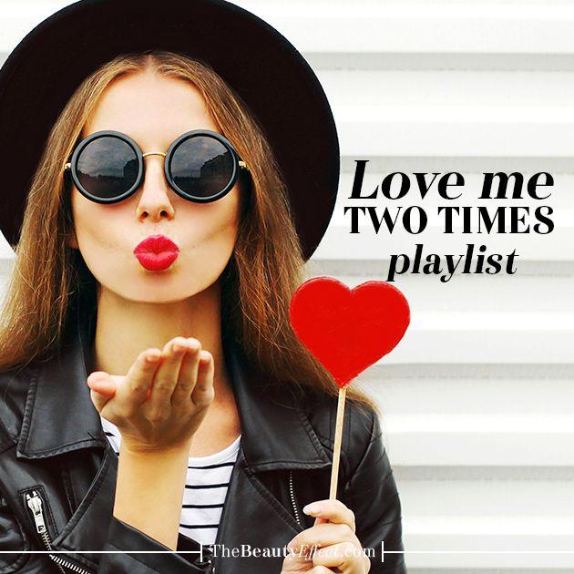 Febrero es el mes del amor, vívanlo al máximo con esta playlist.>>>https://goo.gl/fXUcjU
