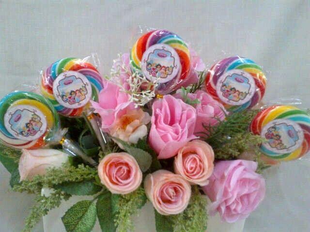 Princess Lollipop
