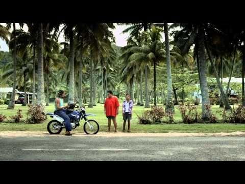 Cook Islands Katu Kanga - Full video