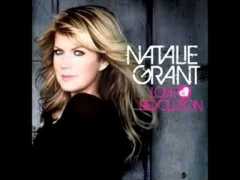 Your Great Name - Natalie Grant - First heard this song at FBCN in 2011!  We sang it again on 4/28/12 - it's a great one...