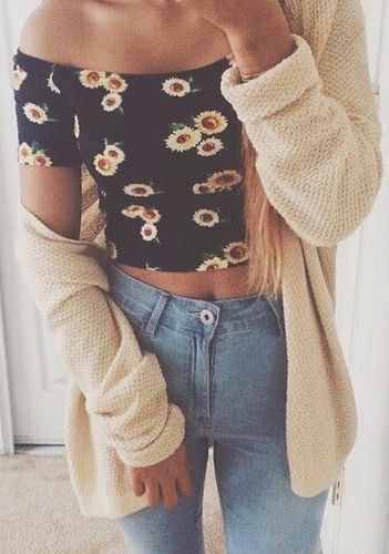 30 Simple And Stylish Casual Outfits