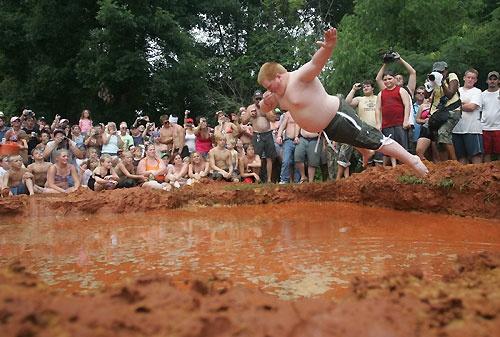 Rednecks + Dirt