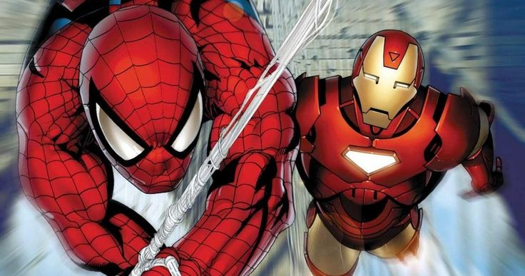 'Spider-Man' Reboot to Include Iron Man & Sinister Six? -- Drew Goddard has reportedly come aboard to write and direct the new 'Spider-Man', which will feature both 'Iron Man' and 'Sinister Six'. -- http://www.movieweb.com/spider-man-reboot-2017-iron-man-sinister-six