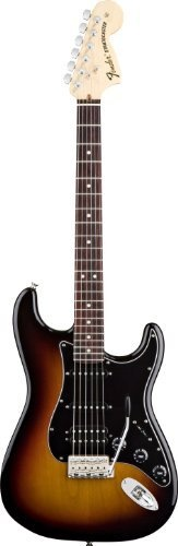 Fender American Special Stratocaster® HSS Electric Guitar  3 Tone Sunburst  Rosewood Fretboard: http://nullrefer.com/?http://www.amazon.com/Fender-American-Stratocaster®-Electric-Fretboard/dp/B003660VNQ/?tag=hostloc-20