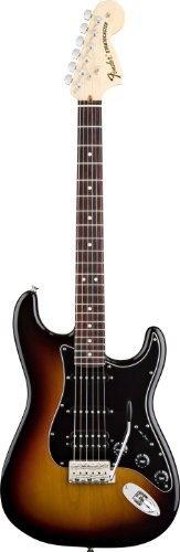 Fender American Special Stratocaster® HSS Electric Guitar  3 Tone Sunburst  Rosewood Fretboard: http://nullrefer.com/?http://www.amazon.com/Fender-American-Stratocaster®-Electric-Fretboard/dp/B003660VNQ/?tag=hostloc-20