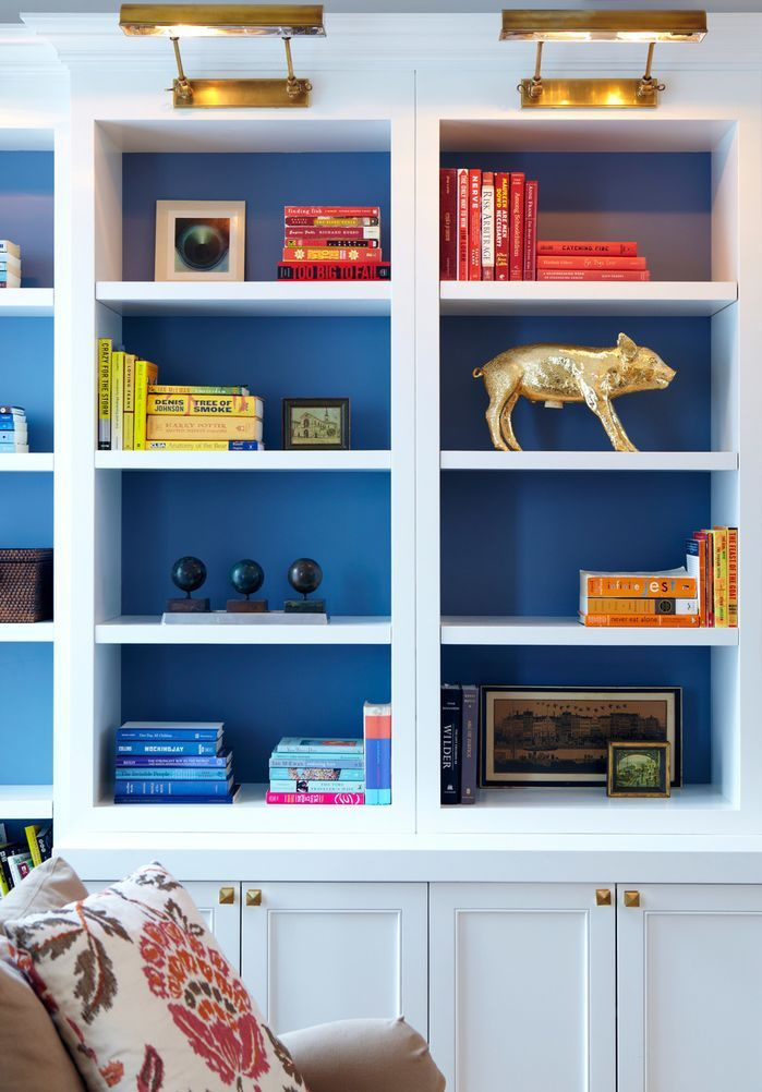 47 best Blue Rooms images on Pinterest | Blue rooms, Blue walls and ...