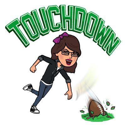 Touchdown raiders game tonight against broncos