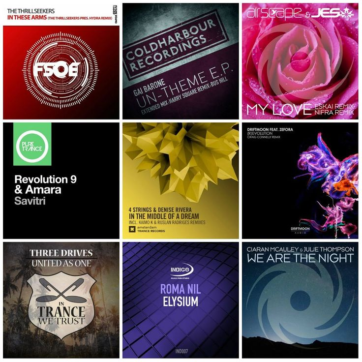 Best Trance Release Of Monday   4 Strings & Denise Rivera – In The Middle of a Dream (Kaimo K Remix).mp3 Ciaran McAuley & Julie Thompson – We Are The Night (Mike Saint-Jules Extended Interstellar Mix).mp3 The Thrillseekers – In These Arms (The Thrillseekers pres. Hydra Extended Remix).mp3 Three Drives – United As One... https://edmdl.com/best-trance-release-of-monday/