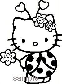 hello kitty ladybug My Style