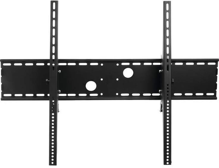 "brateck by mitaki 60"" - 100"" tilting wall mount tv bracket"