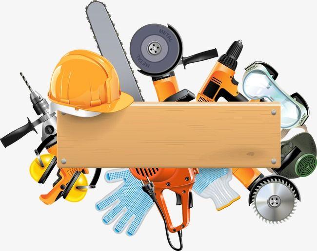 Vector Construction Tools Building Tools Building Hat Png Transparent Clipart Image And Psd File For Free Download Tema De Festa Construcao Marido De Aluguel Imagens De Construcao
