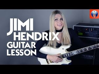 Stephanie Pickard: Jimi Hendrix Guitar Lesson - How to Play Crosstown Traffic  Stephanie Pickard: Jimi Hendrix Guitar Lesson - How to Play Crosstown Traffichttps://goo.gl/qt2ODv - Jimi Hendrix Guitar Lesson - How to Play Crosstown Traffic Purple Haze Hey Joe Little Wing Fire and Crosstown Traffic are just a few of the great Jimi Hendrix songs that make Jimi the guitar legend he is. His blistering style and awesome guitar technique have made him one of the most revered guitarists of all time…