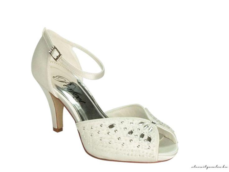 Esküvői cipő 11