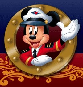 MICKEY ~ Disney Cruise...I like this graphic to and will yse it as well.