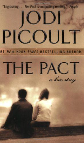 The Pact Summary & Study Guide