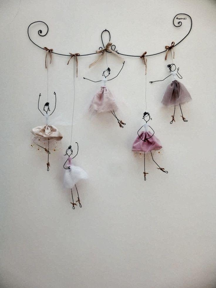 Originales bailarinas