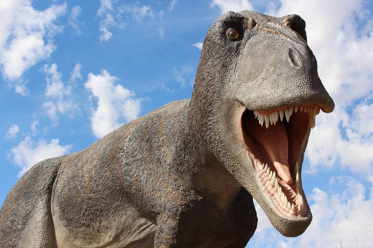 "New Dinosaur Museum Tracks the ""Terrible Lizards"" Through Time 