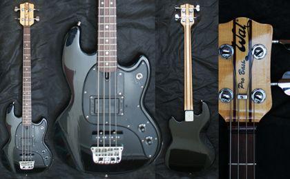 Bass Shop Bassguitars Strings & Things - Bass Shop is een speciaalzaak in zowel nieuw als vintage basgitaren en elektrische gitaren.