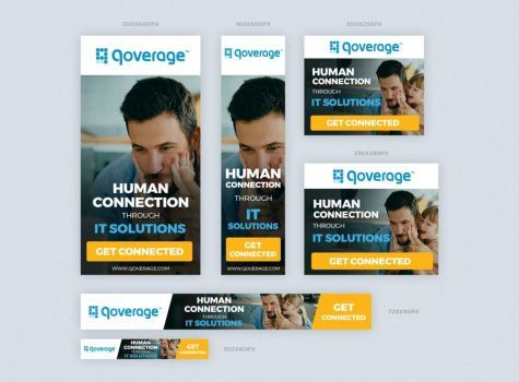 Animated HTML5 banners for Google AdWords2 by artblade477