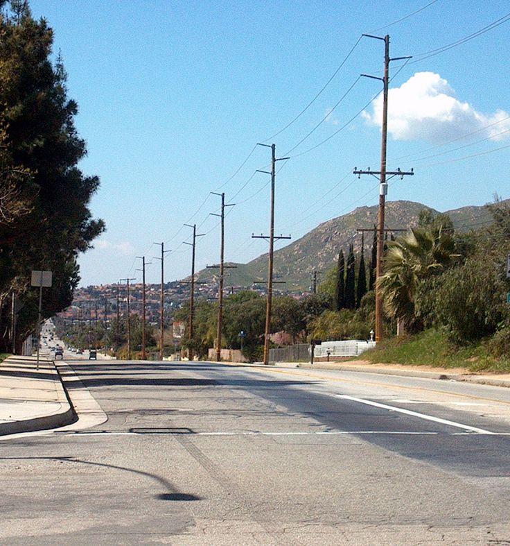 Ironwood, Moreno Valley, CA