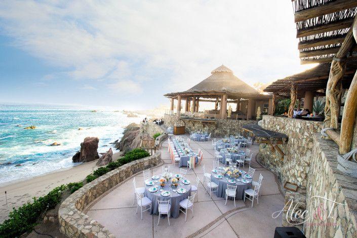 Wedding Venues for your Destination Wedding in Los Cabos!