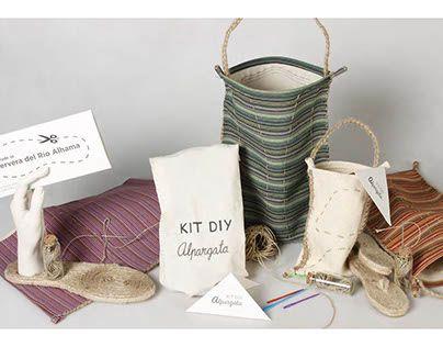 "Check out new work on my @Behance portfolio: ""Alpargata KIT DIY - Espadrilles KIT DIY"" http://be.net/gallery/32087477/Alpargata-KIT-DIY-Espadrilles-KIT-DIY"
