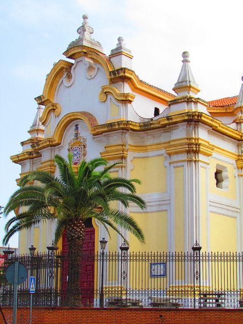 Plaza de Toros, Melilla, Spain