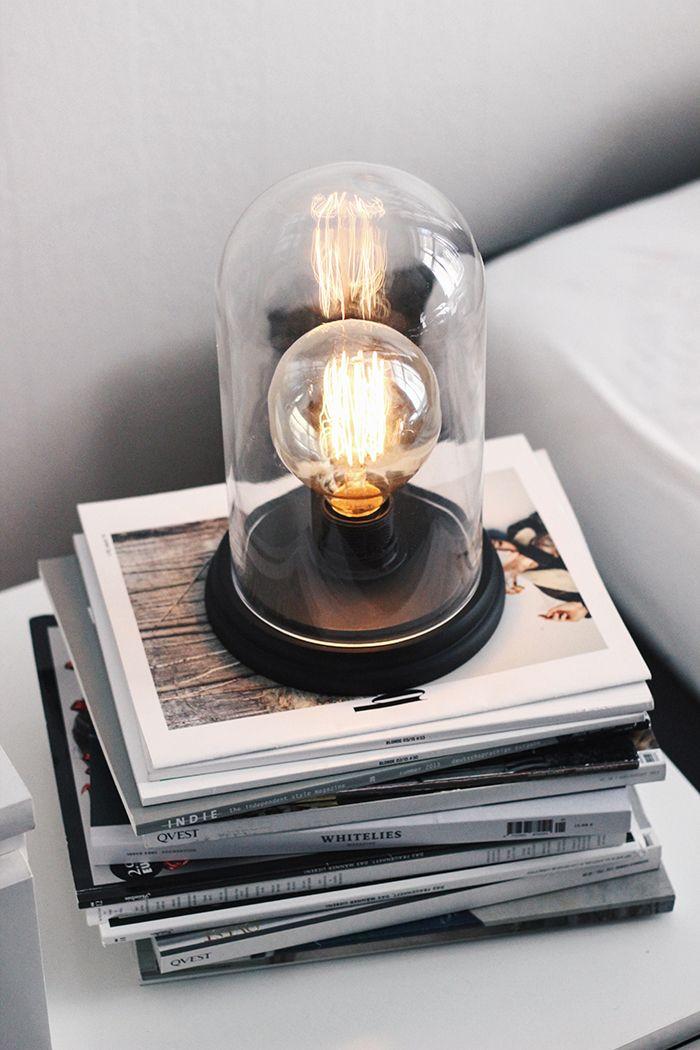 best 25 edison lamp ideas on pinterest natural desk lamps industrial lamp sets and modern. Black Bedroom Furniture Sets. Home Design Ideas