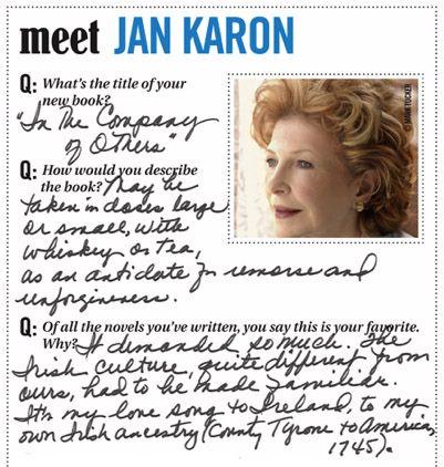Jan Karon
