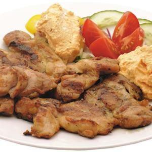 Csirkecomb - Megrendelhető itt: www.Zmenu.hu - A vizuális ételrendelő.