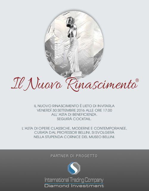 ITC e Il Nuovo Rinascimento a Firenze - https://itcportale.it/items/4067/