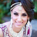 Latest Stylish Matha Patti Designs 2016 For Brides Fashion