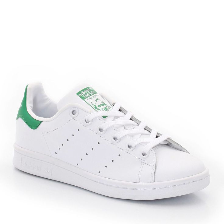 Baskets Stan Smith J en 2020 | Chaussures adidas, Chaussures ...
