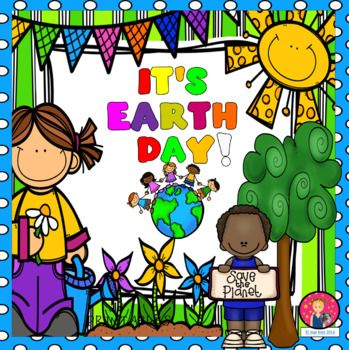 It's Earth Day! {Printables K-1}EARTH DAY: Common Core aligned, cute printables for Earth Day!This product includes the following:* Earth Day picture cards, and Vocabulary Cards Pp. 3-6* Earth Day informational booklet {color and black-n-white}, Pp. 7-34* Vocabulary practice {writing and cut-n-paste}, Pp. 35-37* Earth Day organizer {cut-and-paste}, Pp. 38-39* Earth Day Writing Templates, Pp. 40-41* Earth Day Addition to 20 (color by sum), Pp. 42-43* Earth Day Subtraction to 10, (color by…
