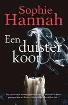 Een duister koor ebook door Sophie Hannah,Anne Livestro