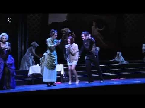 DON GIOVANNI - Oper von W.A. Mozart