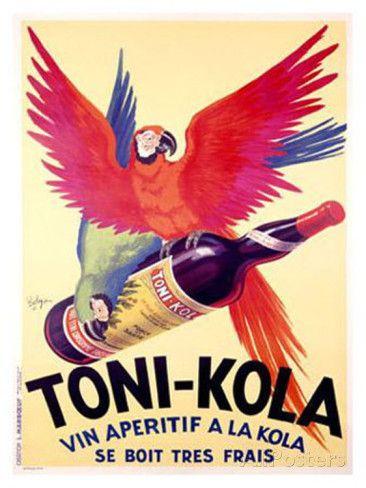Toni-Kola Impression giclée