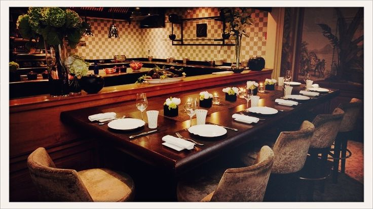 Voyages: carnet d'adresses de Karl Lagerfeld à Monaco Restaurant Yoshi Joel Robuchon Monte Carlo Hôtel Métropole