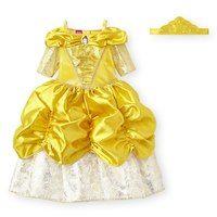 Disney Baby Yellow Belle Costume - Toddler