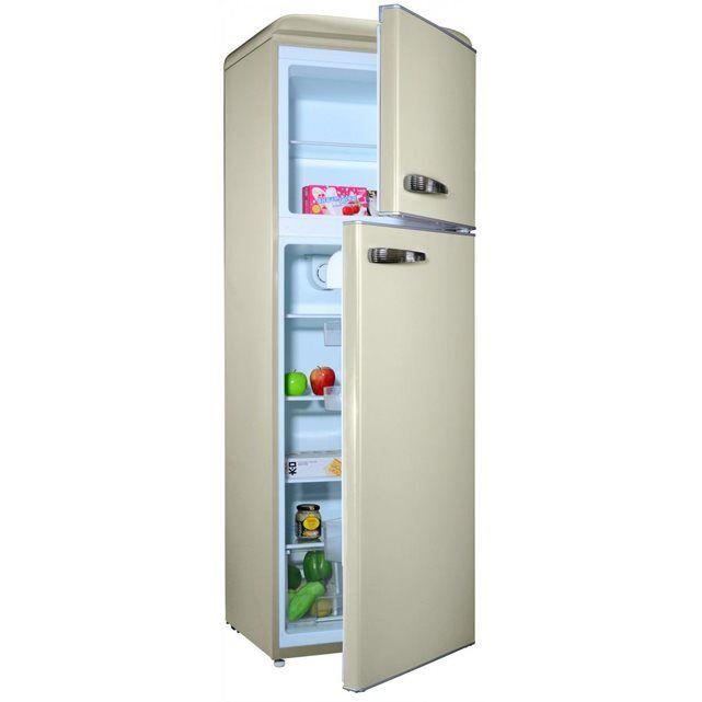 Réfrigérateur 295L CALIFORNIA BCD295VCC