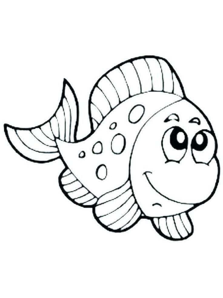 Aquarium Coloring Pages Preschool Fish Coloring Page Coloring Pages For Kids Animal Coloring Pages