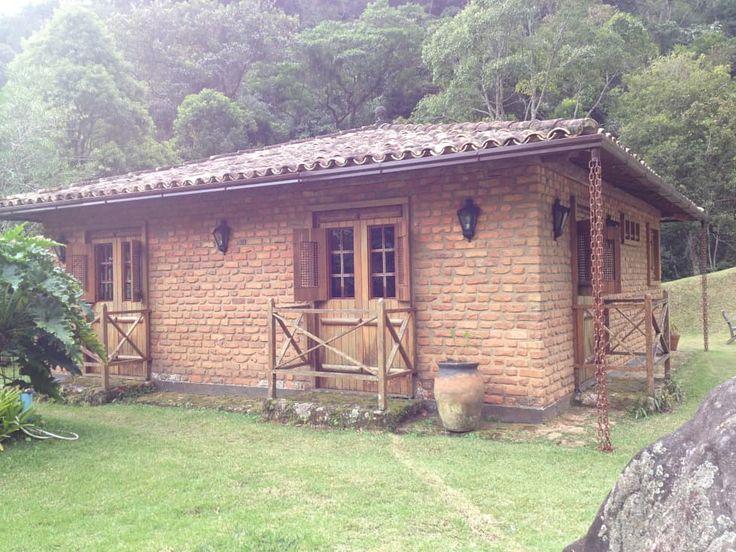 Best 25 modelos de casas rusticas ideas on pinterest - Casitas rusticas de campo ...